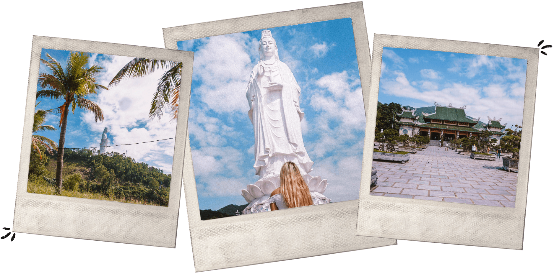 best things to do in Da Nang vietnam experiences linh ung pagoda lady buddha