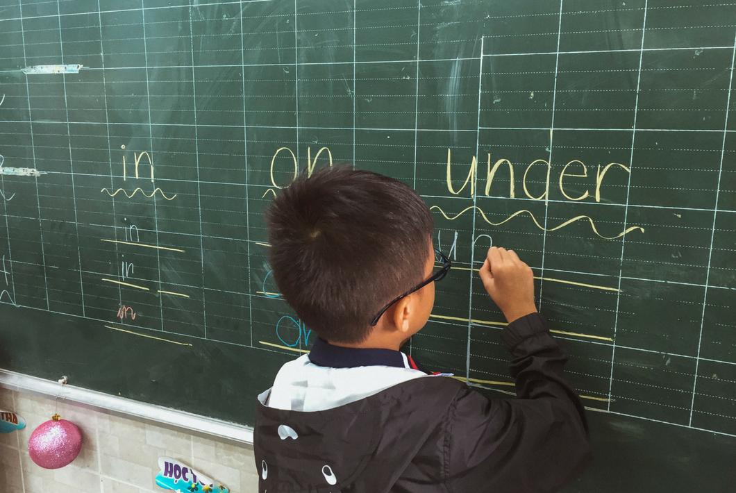 types of teaching jobs in Vietnam public school