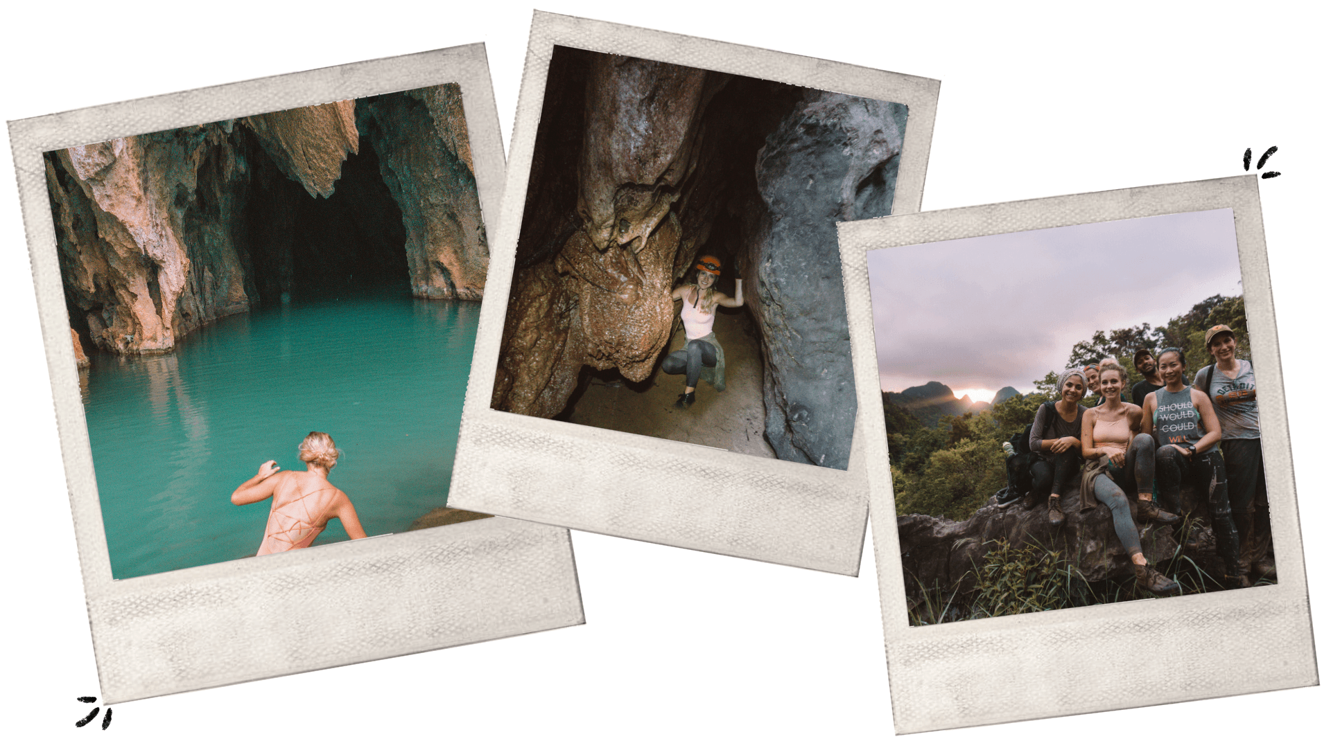 10 Best Things to do in Phong Nha JungleBoss trek
