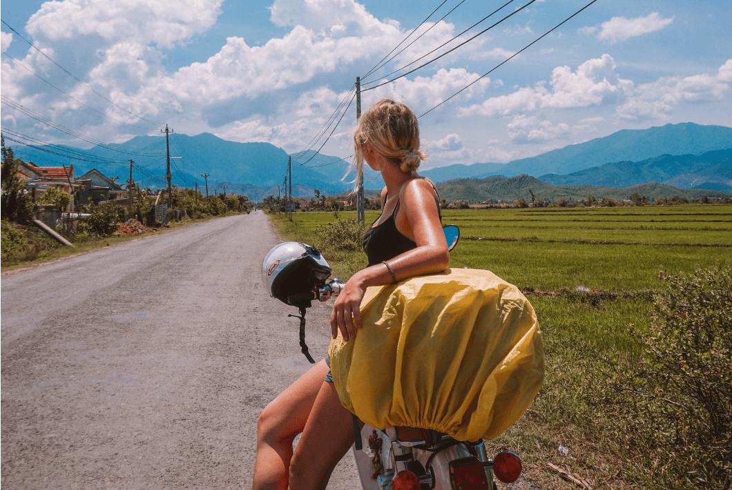 tips for motorbiking across vietnam