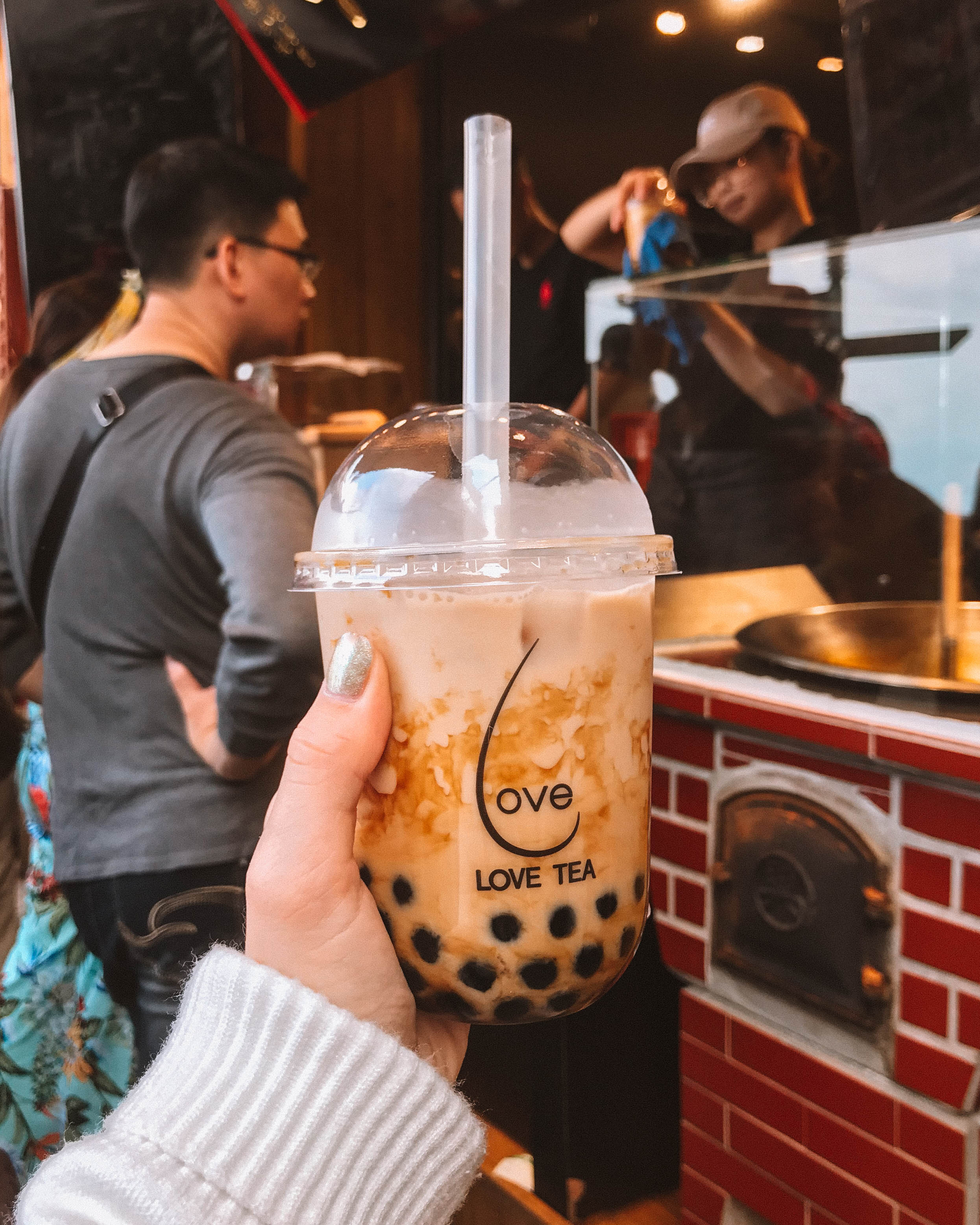 must know for visiting Taiwan, Taipei Asia essential tips need to know travel blog bubble milk tea