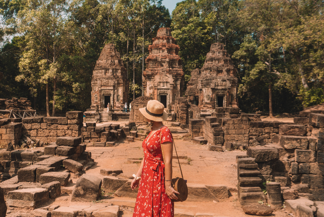 3 days siem reap Angkor wat cambodia temples war museum 3 day itinerary what to do
