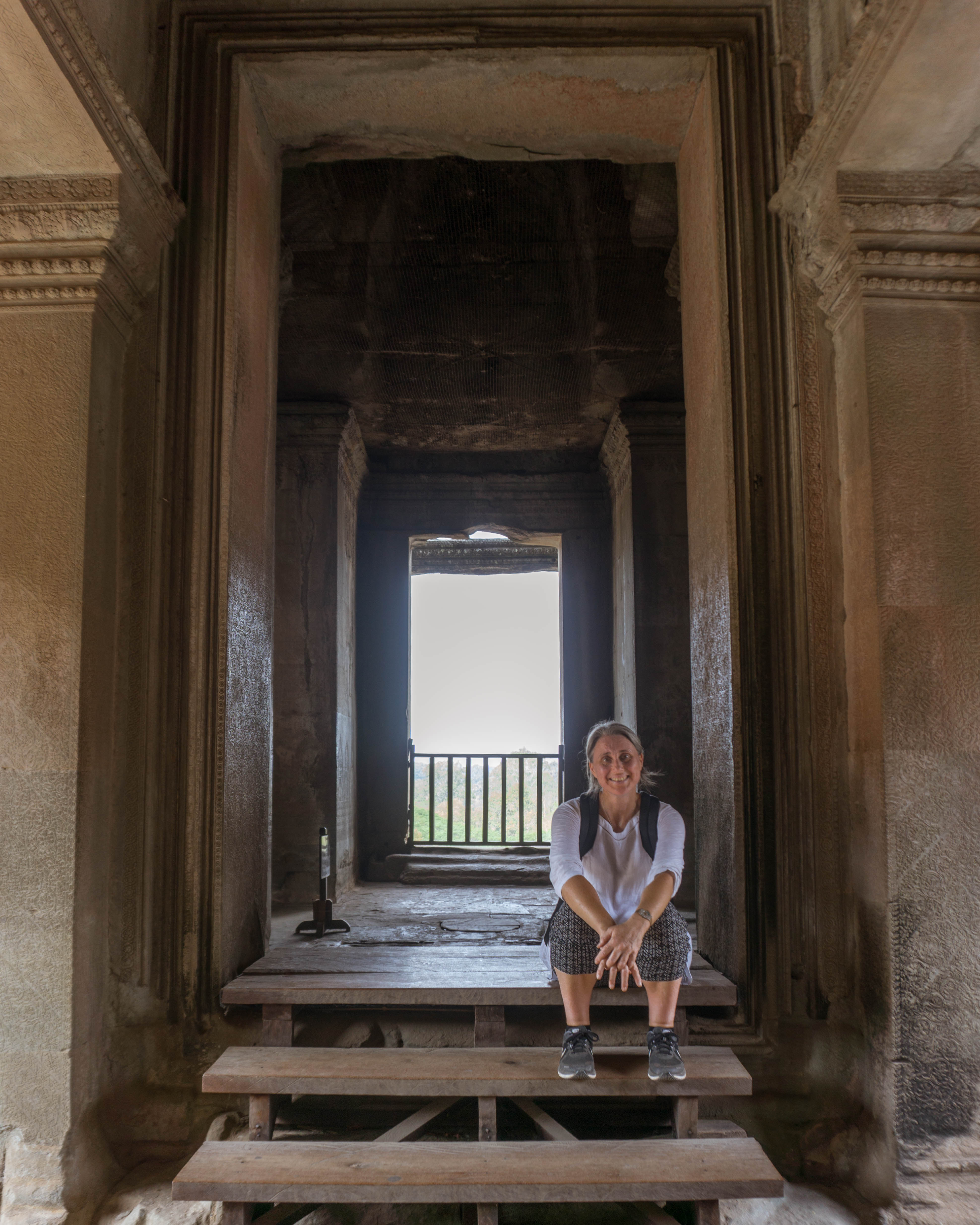 temple cambodia siem reap photo journal Angkor wat