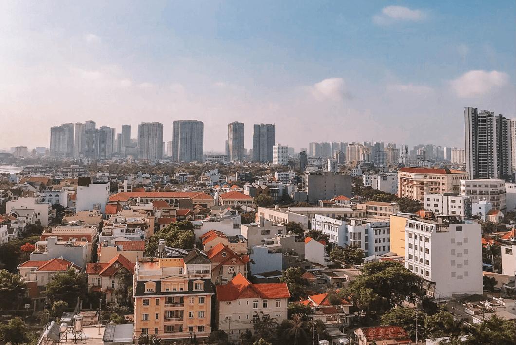 living in thao dien expat saigon vietnam guide