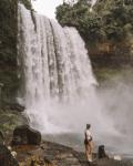 travel guide to bao loc Vietnam