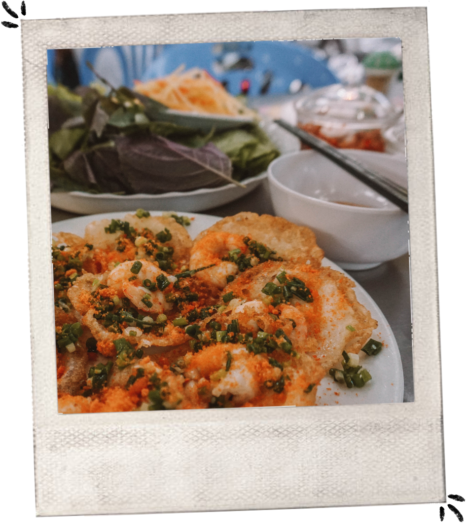 travel guide to vung tau vietnam food