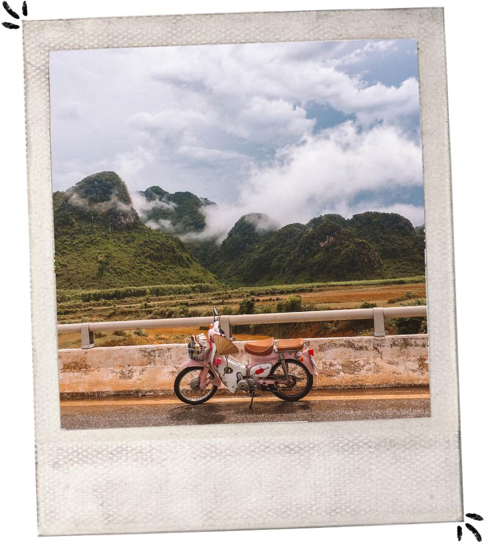 travel guide to phong nha, vietnam travel motorbiking