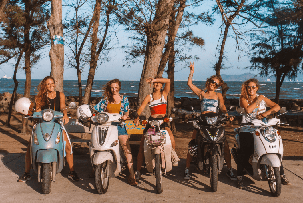 making friends abroad vietnam expat life saigon