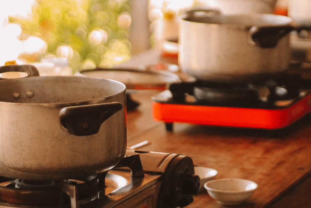 cooking class tour in Hoi An Vietnam