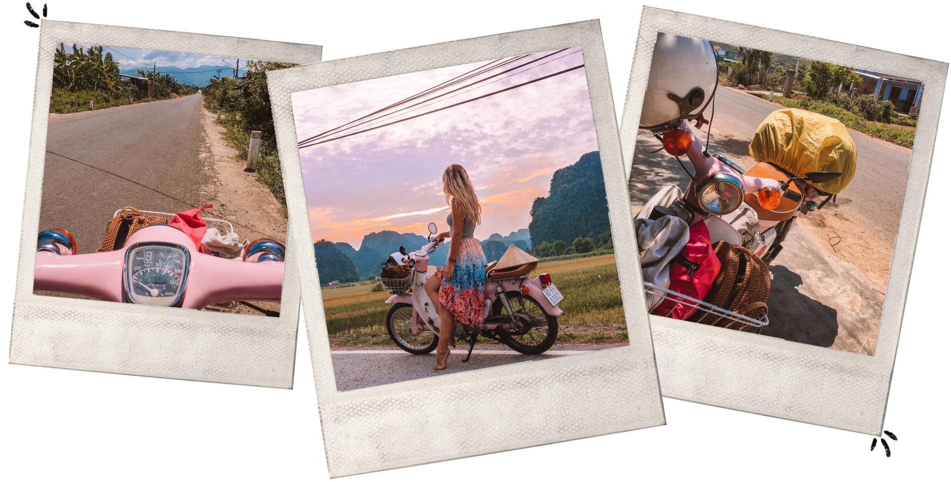 complete guide to motorbiking vietnam